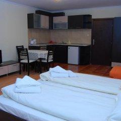 Апартаменты Elit Pamporovo Apartments Студия с различными типами кроватей фото 7