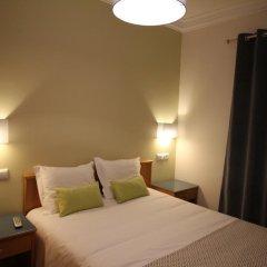 Hotel Imperador 2* Стандартный номер с различными типами кроватей фото 6