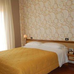 Отель Ristorante Donato 3* Номер Делюкс фото 9