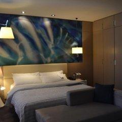 Отель Le Royal Meridien Abu Dhabi 5* Стандартный номер с различными типами кроватей фото 2