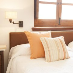 Отель Las Casas del Potro 4* Коттедж с различными типами кроватей фото 13
