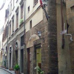 Отель Lambertesca 8 Апартаменты с различными типами кроватей фото 21
