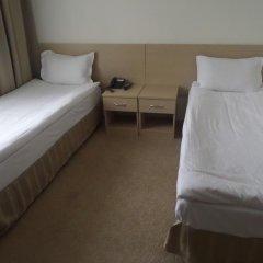 Отель Алма 3* Стандартный номер фото 27