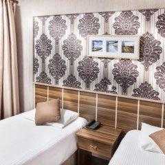 Отель Aquarius 3* Стандартный номер фото 2