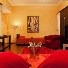 Отель Anastazia Luxury Suites & Rooms 2* Люкс с различными типами кроватей фото 2