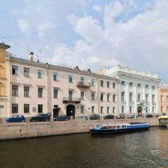 Гостиница на набережной реки Мойки в Санкт-Петербурге отзывы, цены и фото номеров - забронировать гостиницу на набережной реки Мойки онлайн Санкт-Петербург приотельная территория