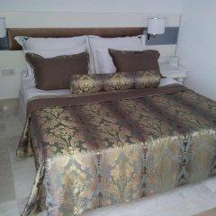 Onkel Resort Hotel 4* Стандартный номер с двуспальной кроватью