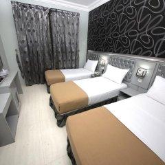 White Fort Hotel Стандартный номер с различными типами кроватей фото 12