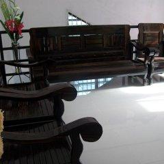 Отель Charm Guest House - Hostel Филиппины, Пуэрто-Принцеса - отзывы, цены и фото номеров - забронировать отель Charm Guest House - Hostel онлайн комната для гостей фото 3