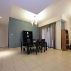 Отель Vacation Bay Rimal 3 Residence-JBR питание