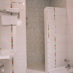 Аибга Отель 3* Стандартный номер с разными типами кроватей фото 27