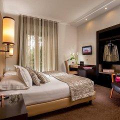 Savoy Hotel 4* Стандартный номер с различными типами кроватей фото 3