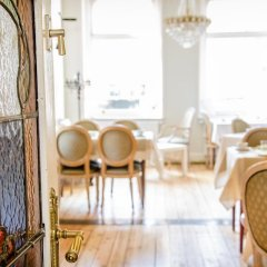 Hotel Gulden Vlies 2* Номер категории Эконом с различными типами кроватей фото 4