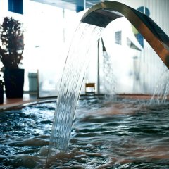 Hotel Torresport бассейн фото 2
