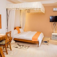 Mountain's View Hotel 3* Студия с различными типами кроватей фото 5