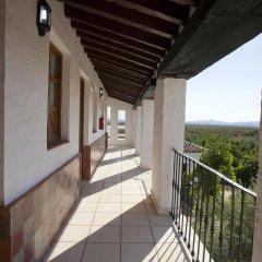 Hotel Rural Hoyo Bautista 3* Стандартный номер с различными типами кроватей
