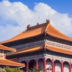 Отель Check Inn China Town By Sarida Таиланд, Бангкок - отзывы, цены и фото номеров - забронировать отель Check Inn China Town By Sarida онлайн фото 7