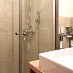 Отель Goldene Krone 1512 3* Стандартный номер