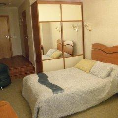 Гостиница Антей 3* Стандартный номер с различными типами кроватей
