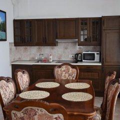 Гостиница Горный Хрусталь Апартаменты с различными типами кроватей фото 16