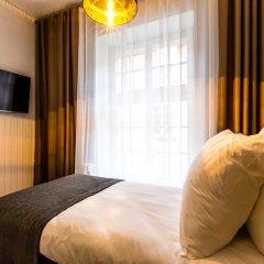 Отель Sleep in Hostel & Apartments Польша, Познань - отзывы, цены и фото номеров - забронировать отель Sleep in Hostel & Apartments онлайн комната для гостей фото 3