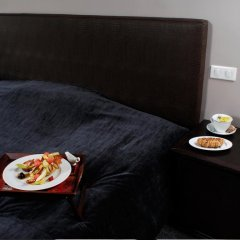 Отель Атлантик 3* Апартаменты с различными типами кроватей фото 10