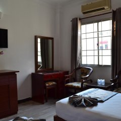 Отель COMMON INN Ben Thanh 2* Улучшенный номер с 2 отдельными кроватями фото 2