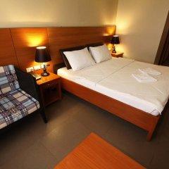 Отель Fuente Oro Business Suites 3* Номер Делюкс с различными типами кроватей фото 2