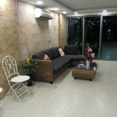 Отель City Garden Tropicana спа фото 2