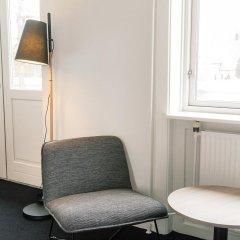 Copenhagen GO Hotel удобства в номере фото 2
