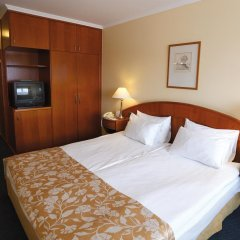Danubius Hotel Flamenco 4* Номер Эконом разные типы кроватей фото 6