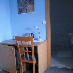 Отель Pension Olga 3* Стандартный номер фото 4