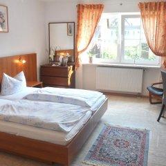 Hotel Mühleinsel 3* Стандартный номер с двуспальной кроватью фото 12