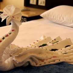 Отель King Tut Aqua Park Beach Resort - All Inclusive спа
