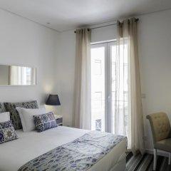 Отель Marino Lisboa Boutique Hotel Португалия, Лиссабон - отзывы, цены и фото номеров - забронировать отель Marino Lisboa Boutique Hotel онлайн комната для гостей фото 5