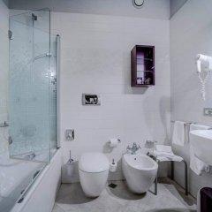 Отель Arli Business And Wellness 3* Улучшенный номер фото 2