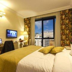 Amman West Hotel 4* Стандартный номер с различными типами кроватей