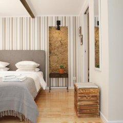 Отель Flores Guest House 4* Номер Комфорт с различными типами кроватей фото 19