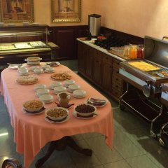 Гостиница Джузеппе питание фото 2