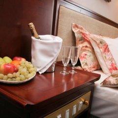Гостиница Командор Полулюкс с различными типами кроватей фото 16
