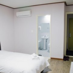 JbIS hotel комната для гостей фото 3