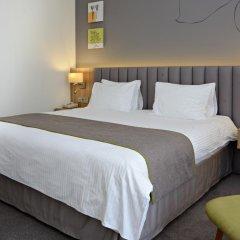 Гостиница Holiday Inn Moscow Seligerskaya 4* Представительский номер с разными типами кроватей фото 2
