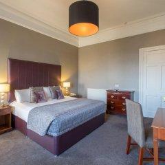 Sherbrooke Castle Hotel комната для гостей фото 4