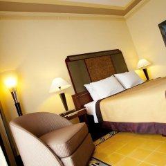 Отель Azerai La Residence, Hue 5* Улучшенный номер с различными типами кроватей фото 5
