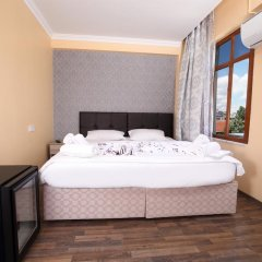 Апарт-отель Imperial old city Стандартный номер с двуспальной кроватью фото 32