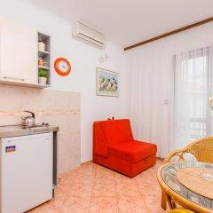 Апартаменты Franeta Apartments Улучшенная студия с 2 отдельными кроватями фото 7