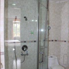 Guangzhou Xidiwan Hotel 3* Номер Бизнес с различными типами кроватей фото 11