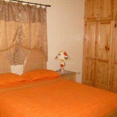 Отель Parco del Caribe в номере