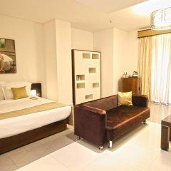 Отель The Palace 5* Люкс с двуспальной кроватью фото 29