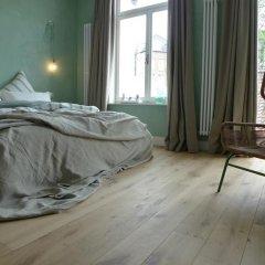 Отель The Doghouse 3* Стандартный номер с различными типами кроватей фото 6